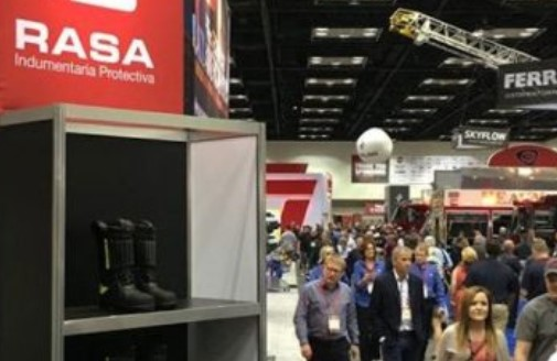 Rasa protect estará presente en Intersec 2018