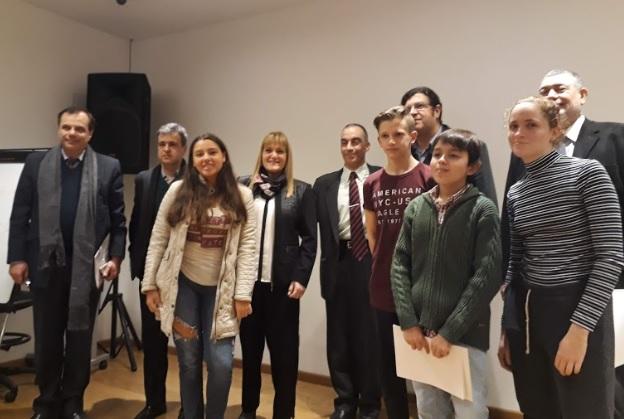 Representante argentino viajará alOffice Specialist World Championship