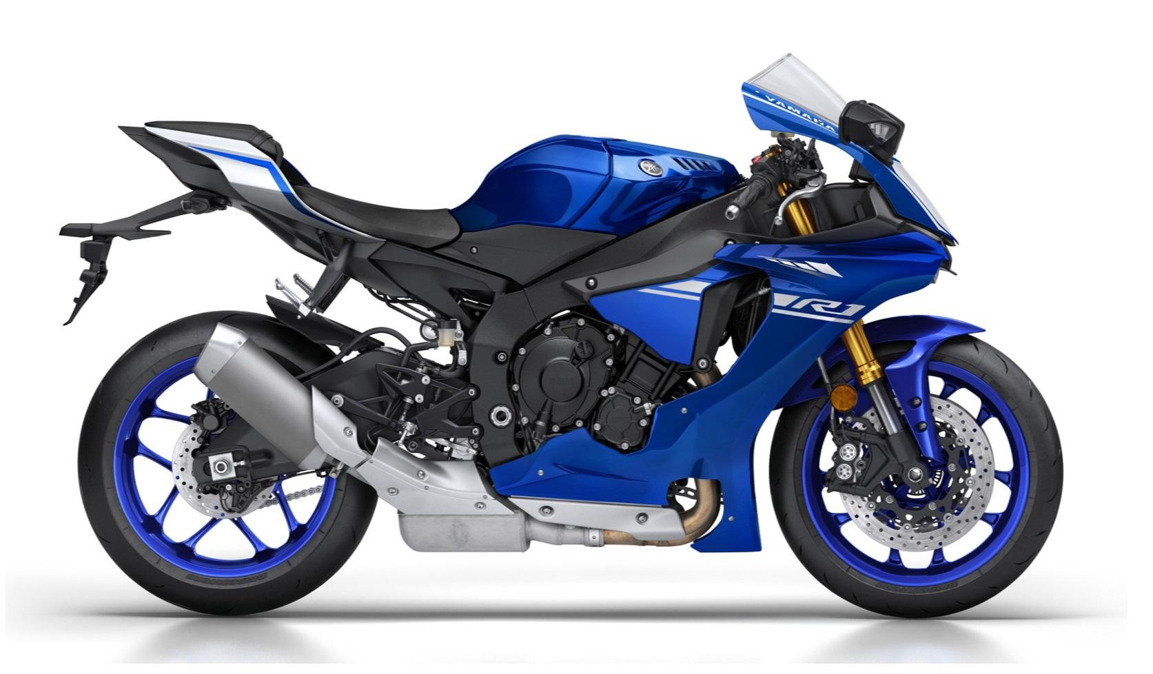 Nuevas marcas se suman al Salón Internacional de la Motocicleta