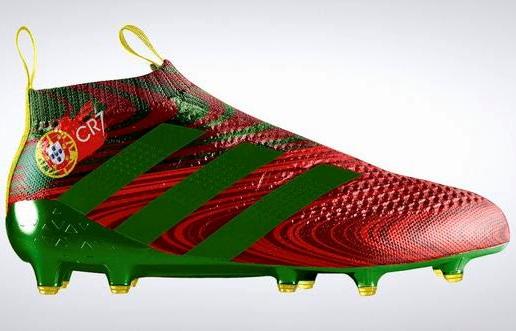 Freelancer.comconvocó a sus usuarios a diseñar el calzado ideal para sus jugadores de fútbol