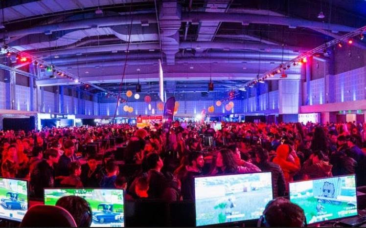 ViewSonic Participó como Sponsor en el Musimundo Gaming Week