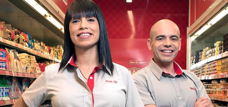 Supermercados DIA presente en Expo Franquicias 2018