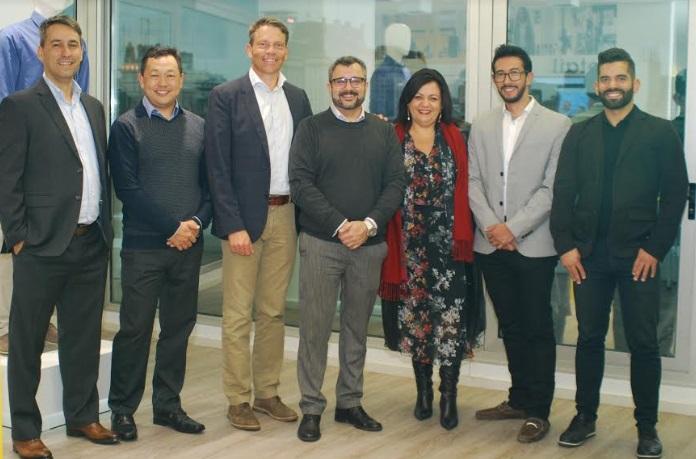Axis Communications inauguró oficinas en Puerto Madero