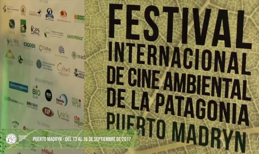 Llega a Puerto Madryn la tercera edición del Patagonia Eco Film Fest