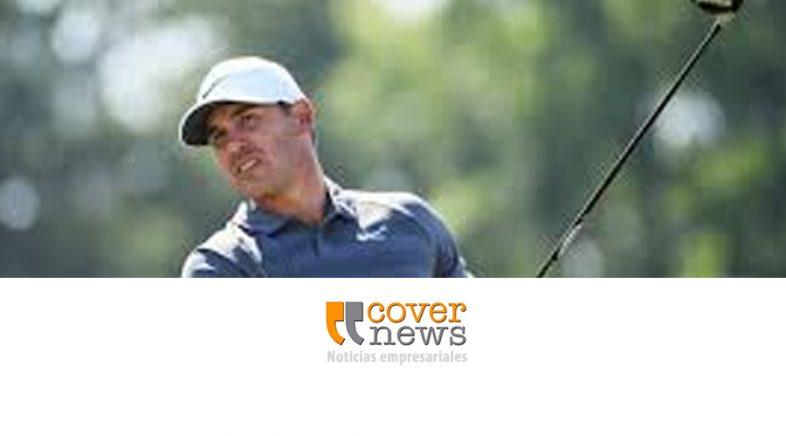 Infor auspicia al golfista profesional Brooks Koepka