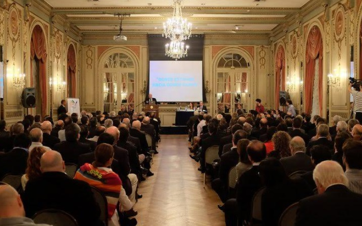 Sexta edición del Latam Economic Forum