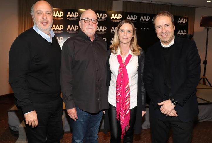 Jornada de la AAP que concentró presente y futuro de industria creativa
