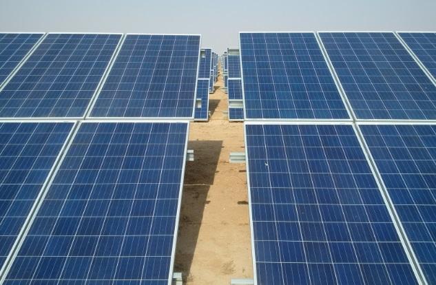 Total Eren anuncia la inauguración de su Planta Solar fotovoltaica de 30 MWp