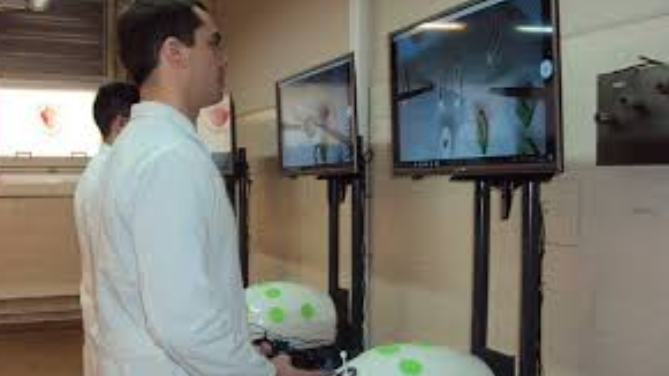 Argentina desarrolla un simulador quirúrgico para entrenar a futuros cirujanos