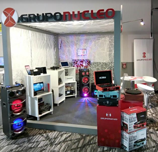 Grupo Núcleo participó en el encuentro Red Acero 2018