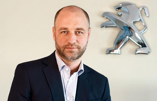Cambios en la dirección de Peugeot Argentina
