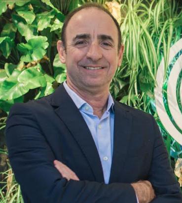 Nuevo gerente general en gs1 Argentina