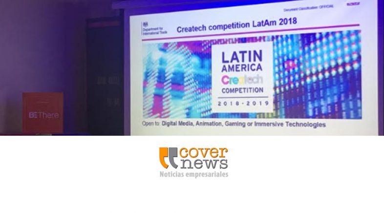 Globant Ventures anuncia la competencia «Latin America Createch Competition»