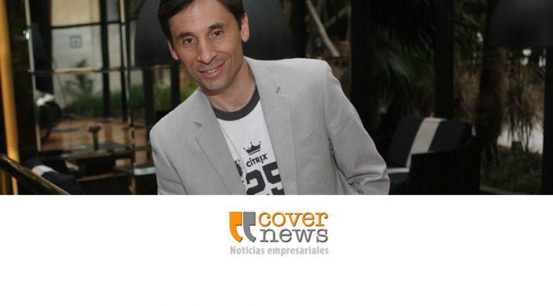 Nuevo director de canales y alianzas para Latinoamérica & Caribe