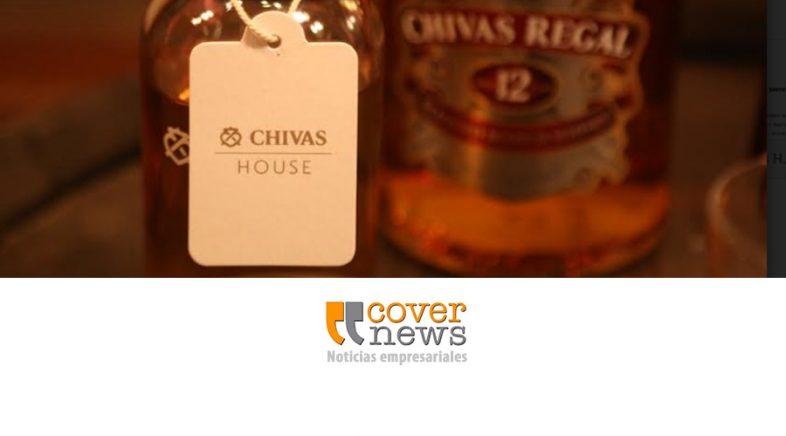 Chivas Regal abre las puertas de Chivas House