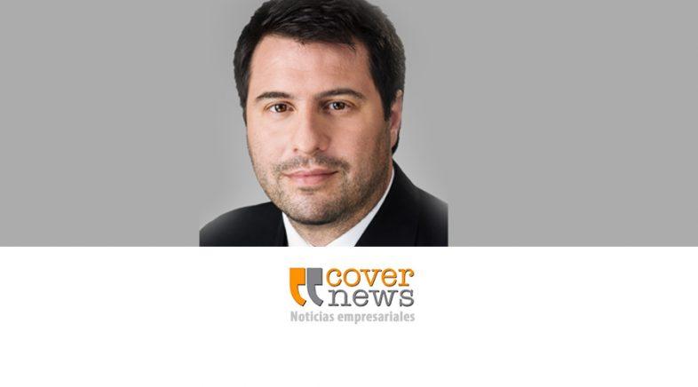 ESET Latinoamérica anuncia a su nuevo gerente de ventas para Latinoamérica