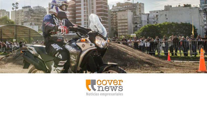 El Salón Moto Buenos Aires cerró con gran éxito de convocatoria