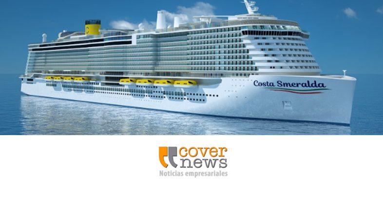 Costa Cruceros premiada por su compromiso con el medioambiente