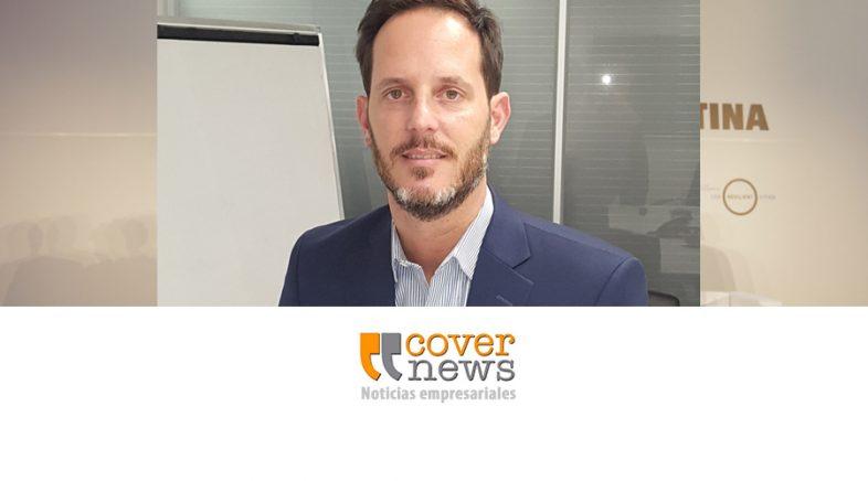 Juan Pablo Broens fue designado Digital & Media Manager de Kimberly-Clark
