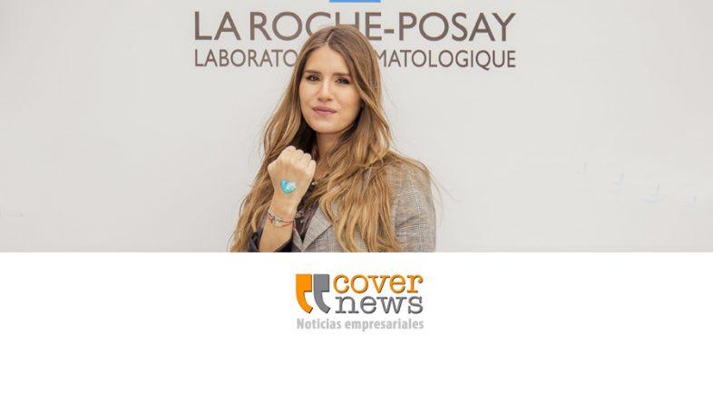 La Roche-Posay realizó su campaña de prevención del cáncer de piel
