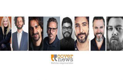VMLY&R  anunció nuevo equipo creativo global