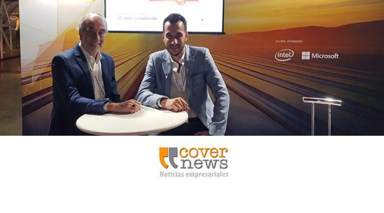 TelexTorage participó en el Dell Technologies Forum 2018