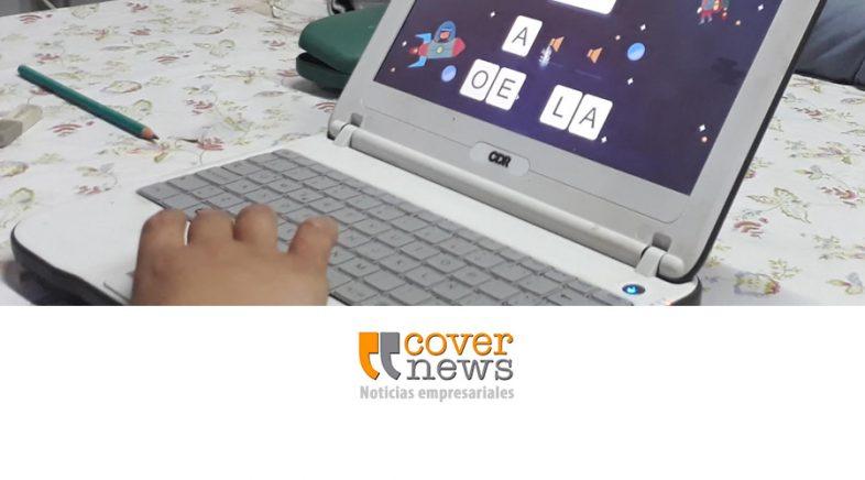 Globant desarrolló un videojuego para combatir el analfabetismo