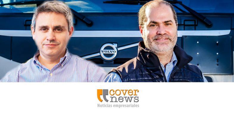Grupo Volvo Argentina nombra Nuevo Director Comercial y Nuevo Director de Desarrollo de Negocios