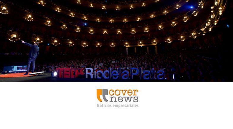 """The Juju y una charla TedxRíoDeLaPlata que """"hackea"""" el algoritmo en el Colón"""
