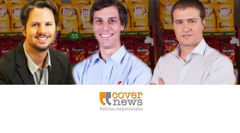 PepsiCo anuncia cambios organizacionales en Marketing y Ventas