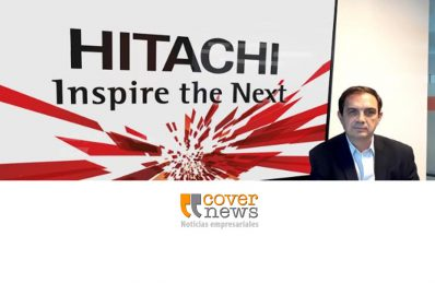 Nuevo Enterprise Account Manager en Hitachi Vantara Argentina
