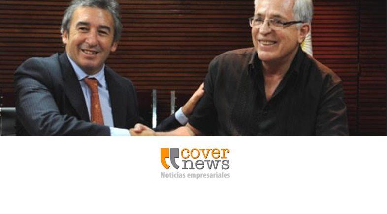 Convenio de cooperación para desarrollar contenido audiovisual