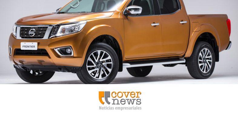 Nissan Frontier, fabricada en Argentina, recibe el Premio PIA al Auto del año 2018