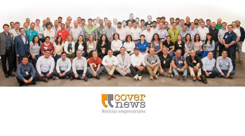 Motorola Solutions realizó encuentro de negocios de Canales del Sur de Latinoamérica