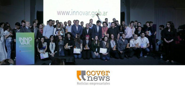 Se conocieron los ganadores de INNOVAR 2018