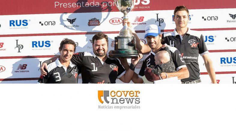 Certámen de apertura Copa Julio Novillo Astrada en La Aguada Polo Club