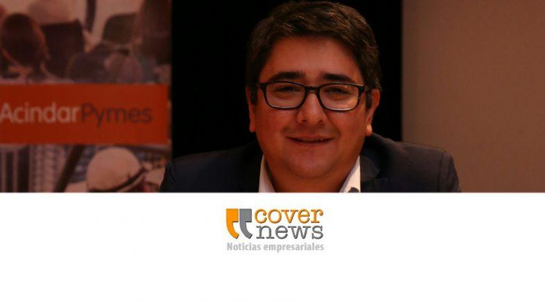 Nuevo Gerente General para Acindar Pymes SGR