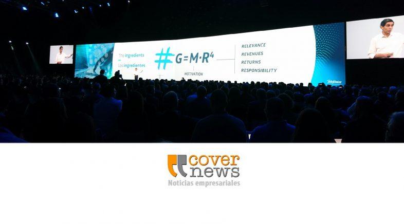 Telefónica reunió a sus directivos de todo el mundo en Madrid para el encuentro anual
