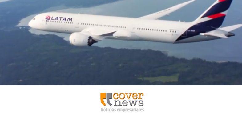 LATAM Airlines Argentina vuelve a operar la ruta interprovincial Tucumán – Bariloche