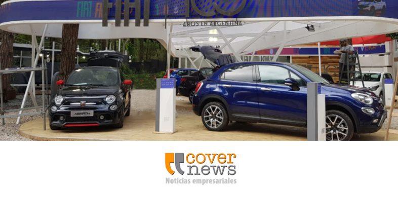 Operativo Verano de Fiat en la Costa Atlántica y Punta del Este