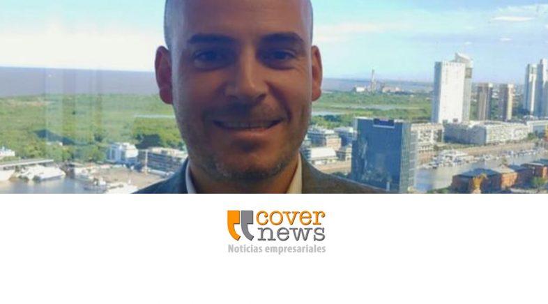 Enrique Laffue fue nombrado CEO y presidente de LG