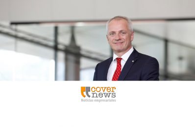Nuevo Presidente y CEO de Volkswagen Group Argentina