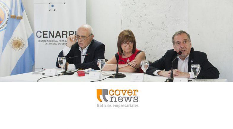 Puesta en marcha del centro nacional para la reducción del riesgo de desastres