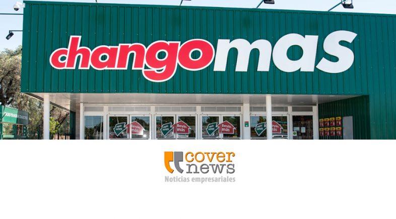 Changomas suma una nueva tienda en Moreno
