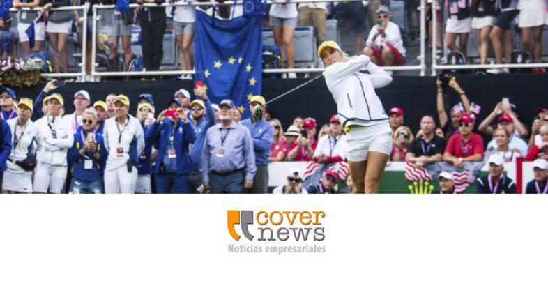 Tiger Woods y GOLFTV de Discovery anuncian un acuerdo de contenido global a largo plazo