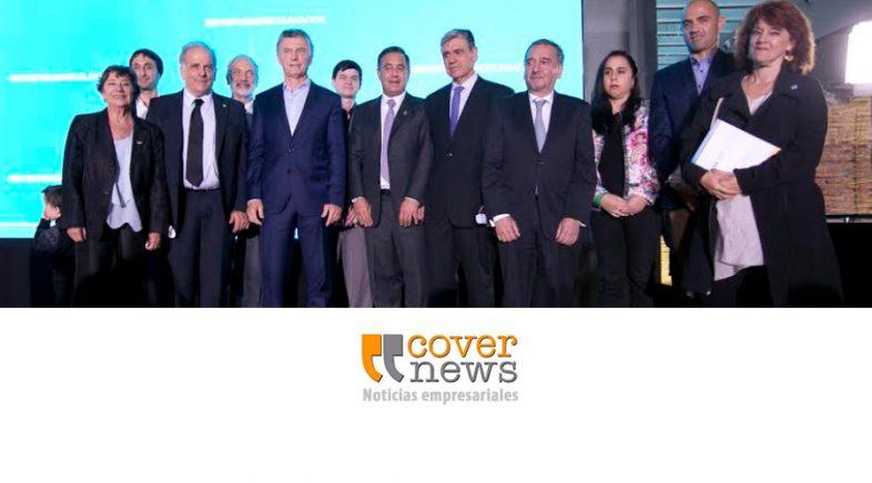 Se entregaron los premios Distinción al Investigador de la Nación 2017