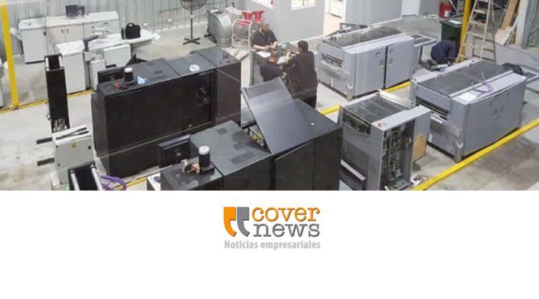 Ricoh fabrica sus propios repuestos y partes a través de la impresión 3D