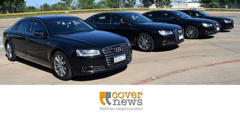 Volkswagen Group Argentina aporta los autos blindados a la organización del G20