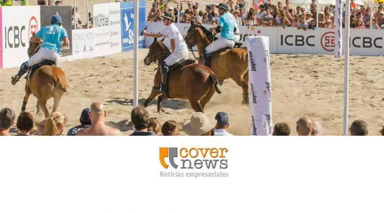 Grand Slam Beach Polo Porsche presentado por ICBC