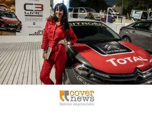 Total acompaña la inauguración de La Maison Citroën en Pinamar